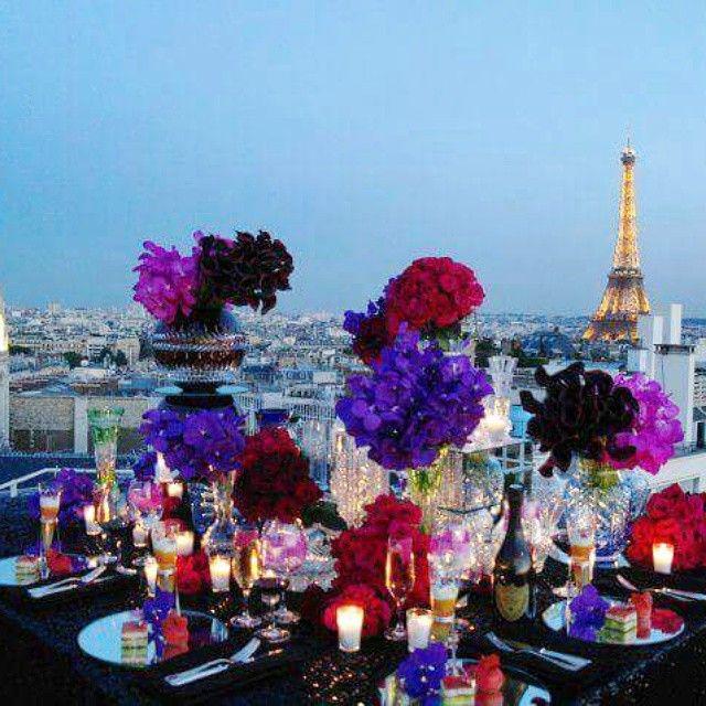 Hotel Paris Vue