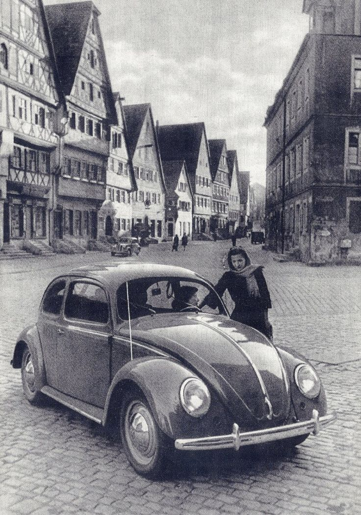 40 Best Images About 1940 S Car On Pinterest Volkswagen