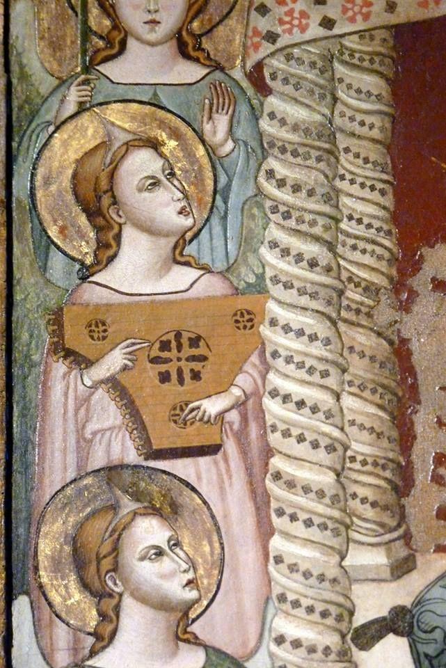 Galleria Medievale: Mostra di strumenti antichi e della liuteria