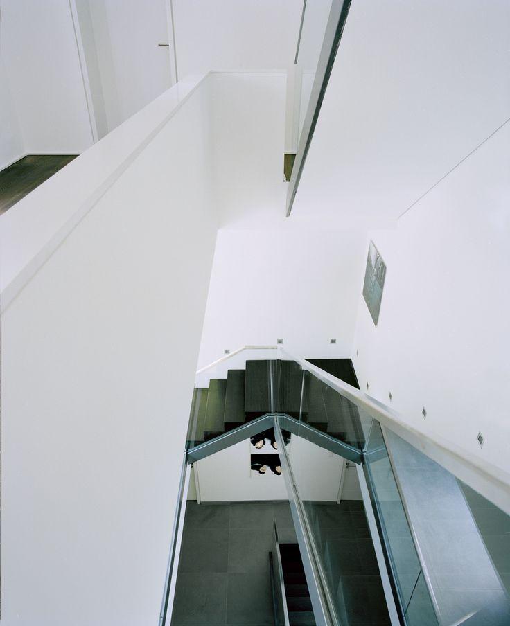 Villa in Berlin-Dahlem ‹ C95 ArchitektenC95 Architekten
