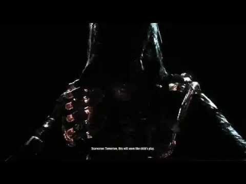 5 Minutes of ... Batman Archam night Part2