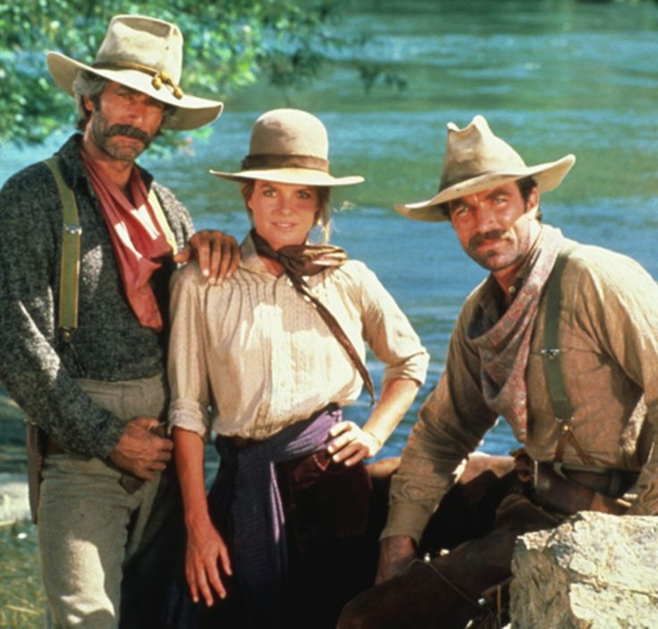 Mac (Tom Selleck) and Dal (Sam Elliott), two brothers who battled on opposing sides of the Civil War, return home at the end of the war.
