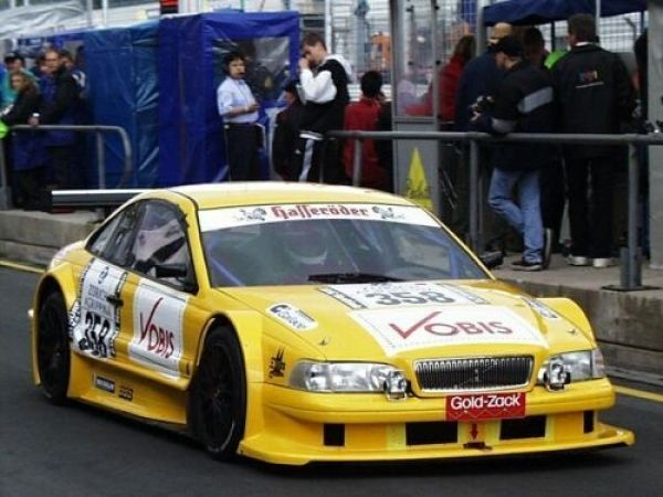 Volvo C70 by Zakspeed (DTM 2000) | DTM - racing | Pinterest | The o'jays, Volvo and For the