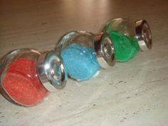 Lo zucchero colorato - cookaround forum