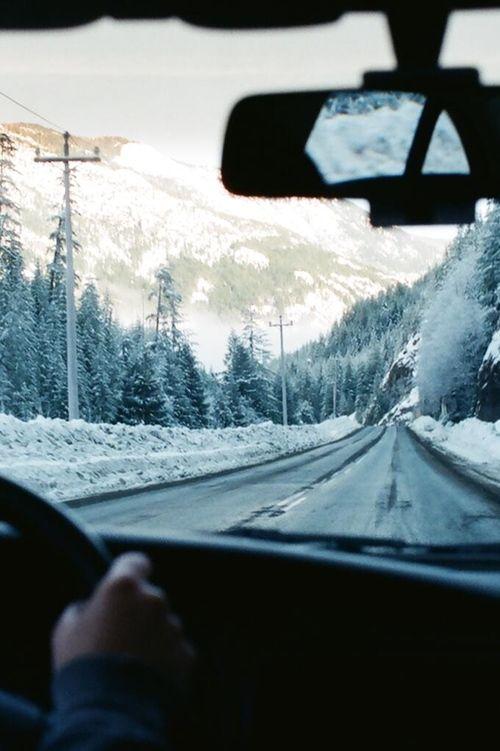 winter ventures