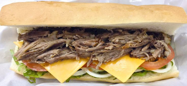 El Cubanos   11 Halal Alternatives To Subway - The Halal Food Hunter