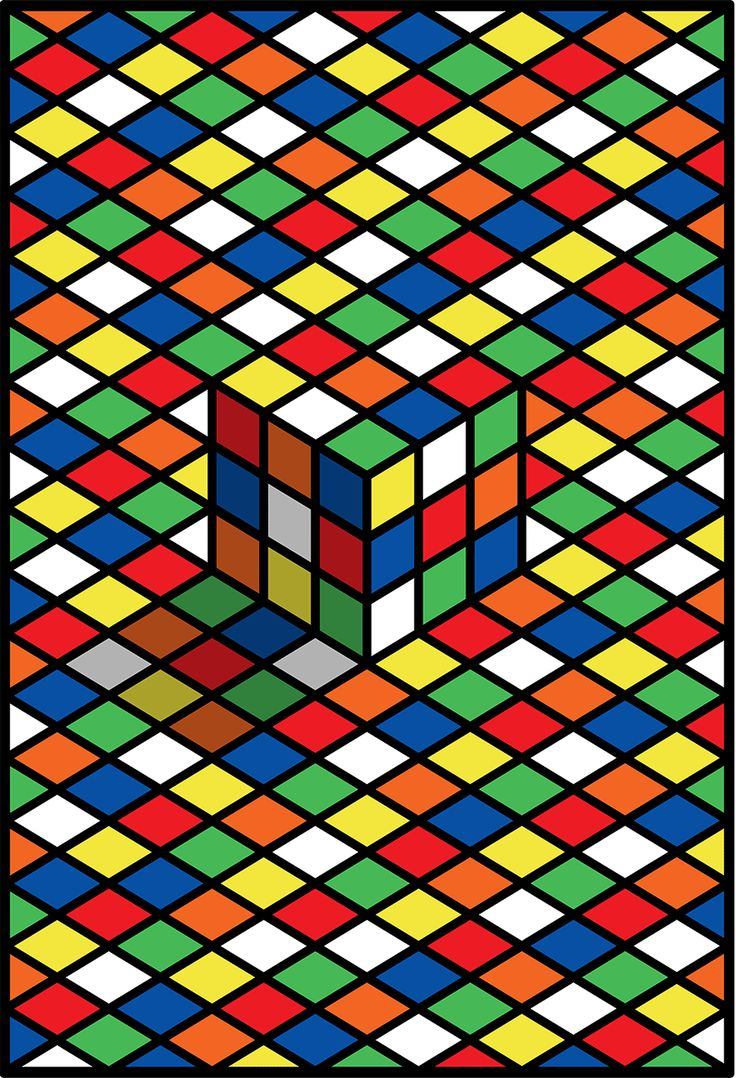 1000 Ideas About Rubiks Cube Patterns On Pinterest Amazon Com Rubik S Cube And Etsy