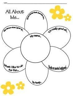 25+ best ideas about Self esteem worksheets on Pinterest | Self ...