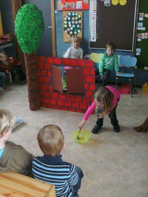 Vrije Basisschool Sint-Franciscus - Kleuterschool