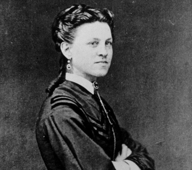 Ida Lewis drew national attention for rescuing as many as 25 people in Newport Harbor during the years she was lighthouse keeper of Lime Rock.