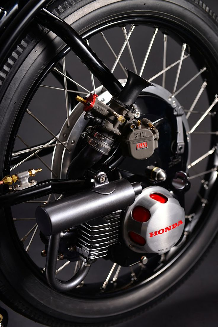 114 Best Engines Images On Pinterest Motorcycle Engine Classic 1957 Chevy Wiring Diagram Together With 2012 Honda Ruckus Scooter In 1966 P25 Security Camera Chicara Nagata