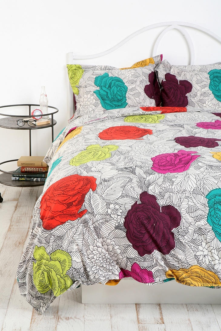 Bedding jardin collection bedding collections bed amp bath macy s - Comforter