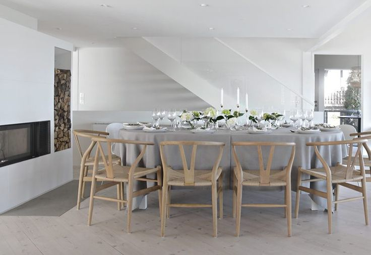 Bordplaten - få plass til alle på festen | Stylizimo