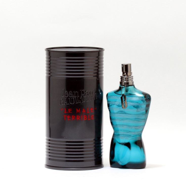 Jean Paul Gaultier Le Male Terrible 4.2 Oz