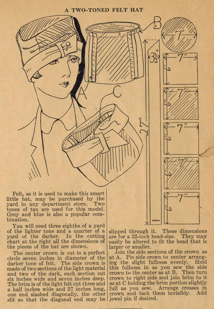The Midvale Cottage Post: Home Sewing Tips from the 1920s.. I love this website... so many actual sewing ideas from the 1920's.