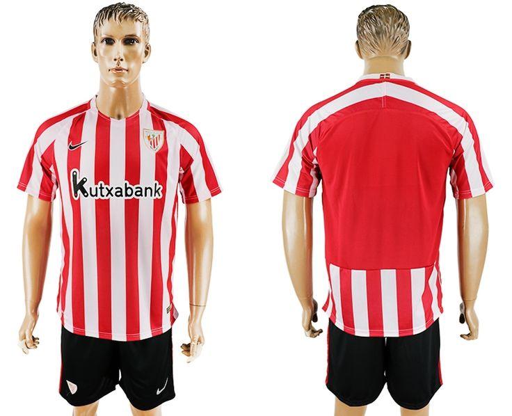 16,00€ · venta  Athletic Club de Bilbao camiseta · camisetadefutbol2017.com venta  Athletic Club de Bilbao camiseta  1.100% poliéster, absorber el sudor, secado rápido no se desvanecen, no deformar. 2. esta camiseta es un conjunto, incluyendo la camisa y el pantalón. 3. ok para comprar camiseta sólo sin los pantalones, se deducirá $ 2,5, 4.Aceptar para imprimir famoso nombre original y el número de estrellas.dejar que en la zona en blanco cuando se hace la orden. Contact: para más detalles e…