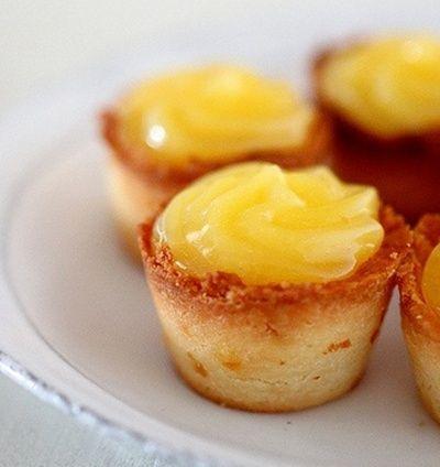 Lemon Curd Bites... Happy Hour Appetizers 33 | Hampton Roads Happy Hour