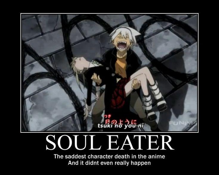 Soul Eater Character Death by Annie-epicjactations.deviantart.com on @deviantART