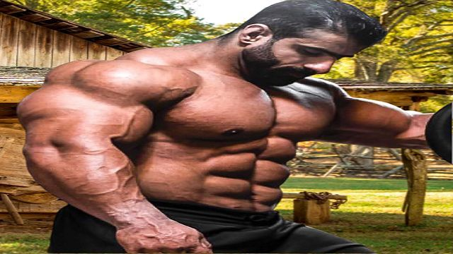 Read The Strategy For Gaining 10 Kg Weight In One Month In 2021 Muscle Bodybuilder Bodybuilding Gym Guys