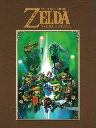 Best Selling Book In Our Kindle Store. The Legend of Zelda: Hyrule Historia by Shigeru Miyamoto. Dark Horse Books and Nintendo team up to bring you The Legend of Zelda: Hyrule Historia, containing an unparalleled collection of historical information on The Legend of Zelda franchise.