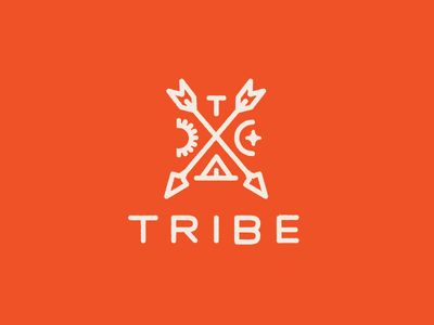 TRIBE by Brian Steely