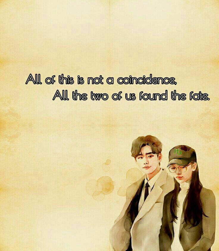 While You Were Sleeping Korean Drama Quotes Kdrama Quotes Drama Quotes