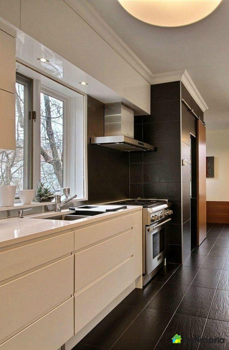 105 best cuisine de r ve images on pinterest dream. Black Bedroom Furniture Sets. Home Design Ideas
