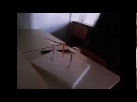 elektrosztatikai kísérletek