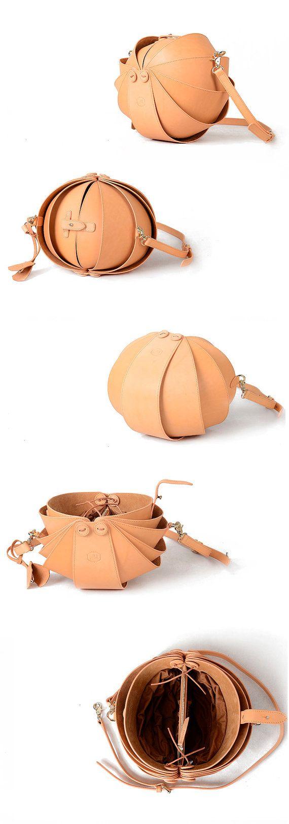 Nue sac à bandoulière rond Body Bag-Large du Cross-cuir pour femmes-Original élégant sac à main coccinelle sac de la meilleure qualité et garantie de retours gratuits
