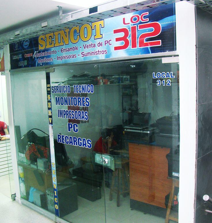 SEINCOT LOCAL 312 TEL: 316-615-1024 CORREO: chejo_102@hotmail.com