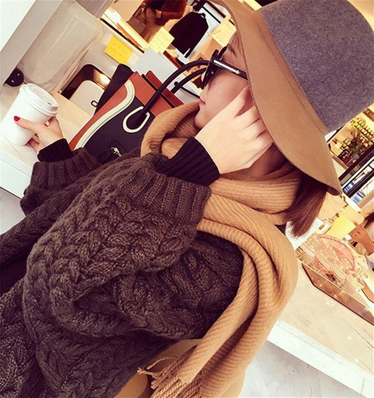 Fanessy Strickjacke Damen Cardigan Damen Lang Mantel Jacke Cardigan Blazer Mantel Warm: Amazon.de: Bekleidung
