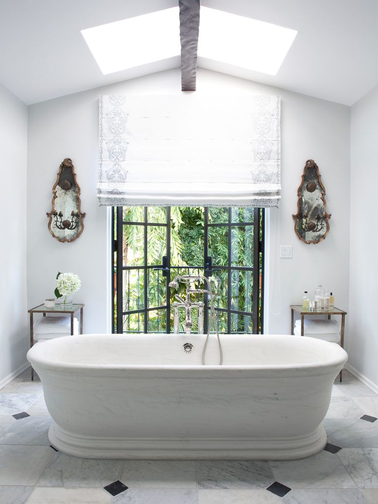 Revamp Your Bathroom in 10 Easy Steps