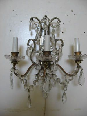 Bathroom Sconces Ebay 142 best wall sconces images on pinterest | wall sconces, candle