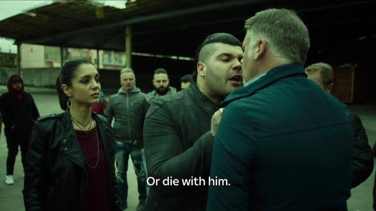 Gomorrah - Season 3 Trailer Air date: 17.11.2017