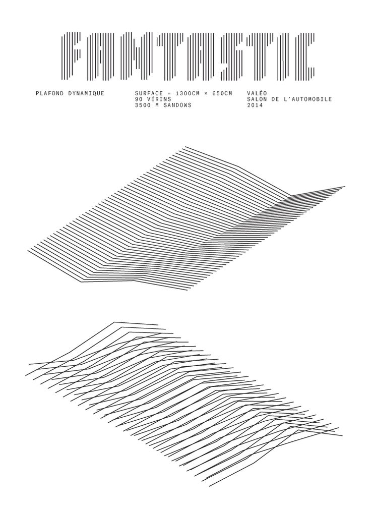 Fantastic — Valéo, Salon de l'automobile, Paris — trafik.fr