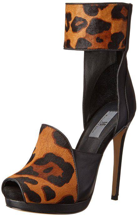 MIA Limited Edition Women's Kita Platform Sandal