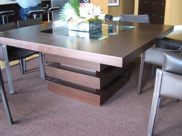 Modern table Forza Metal | Residential