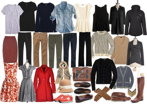 It's that time of year again! The time when I start planning out my minimalist capsule wardrobe for Project 333. A new round of the project starts November 1 (so yes,I'm planning ahead a bit....)  ...