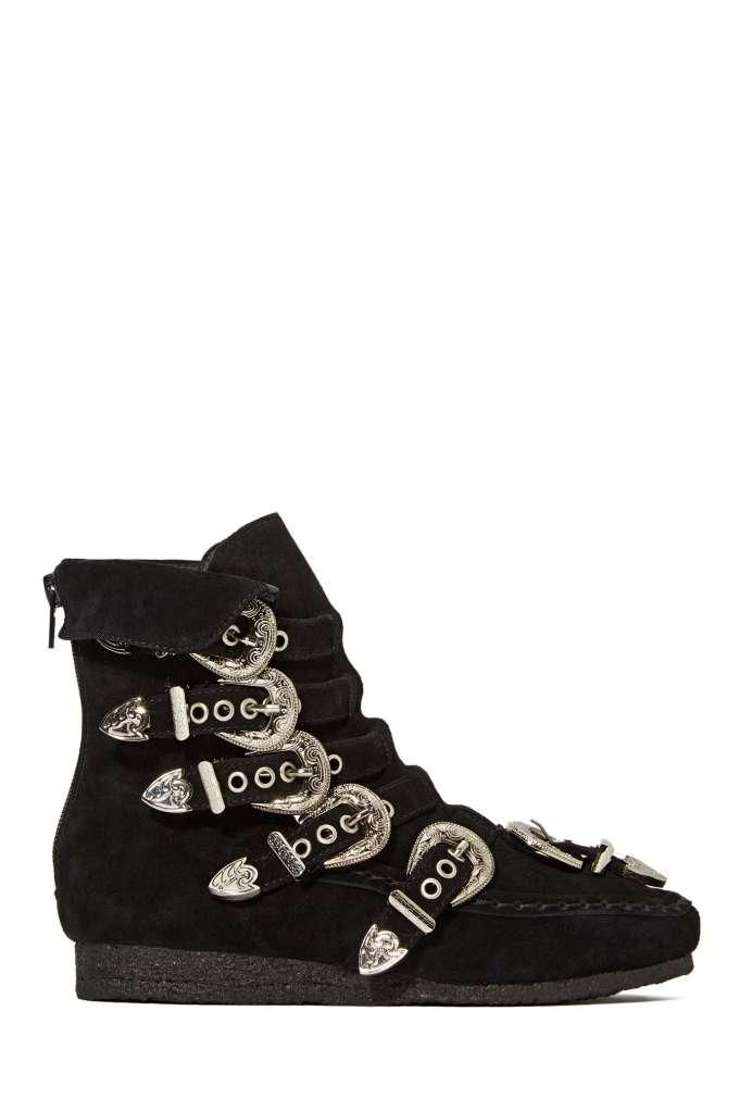 Shoo Gothic Shoes