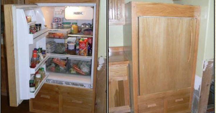 Cómo construir tu propio refrigerador. Debido a que el costo de los aparatos de cocina nuevos sigue estando por las nubes, y que incluso los modelos usados aumentan de precio, la idea de hacer un refrigerador por tu cuenta se convierte cada vez más en una propuesta atractiva. Aunque este proceso es más complicado que comprar uno nuevo, resulta más económico y puede ser más eficiente en ...