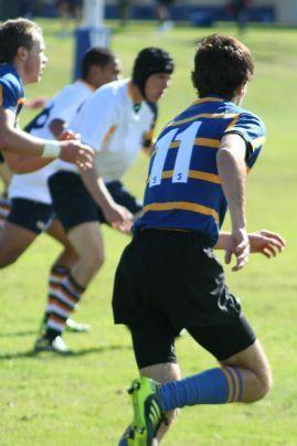 Takapuna Grammar School | rugby