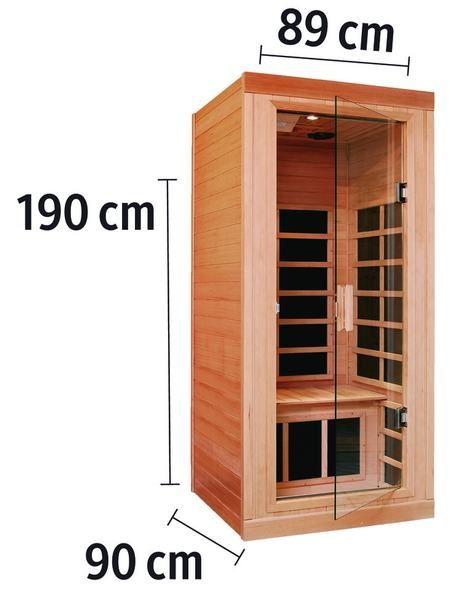 10 best 2 person infrarred sauna images on pinterest. Black Bedroom Furniture Sets. Home Design Ideas