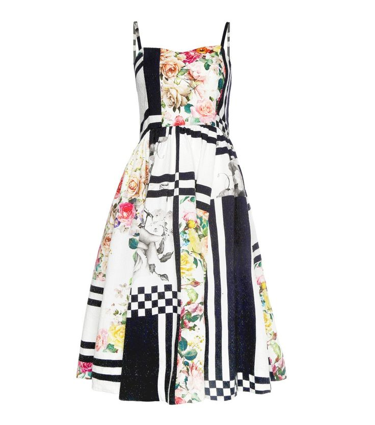 Alannah Hill - To Catch A Thief Dress