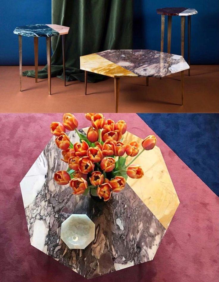 Via @prodeez 💐 #worldsuniquedesigns #loveit #design #designlove #interior #furniture #furnituredesign #marble #marblework #flowers #iloveflowers #home #homedecor #decoration #interior #interiorideas #likepost #likelikelike