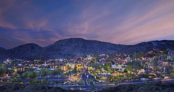 Pointe Hilton Tapatio Cliffs Resort, Phoenix, AZ