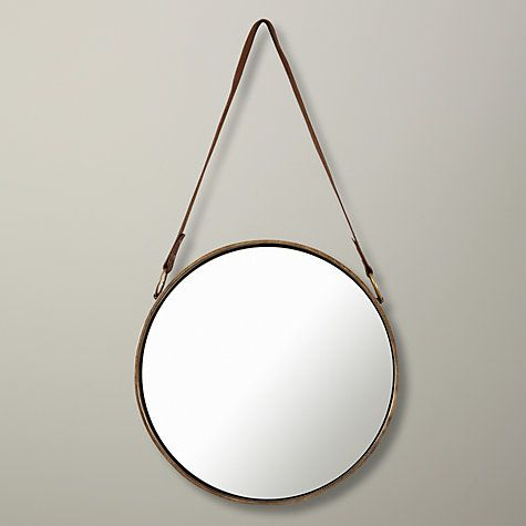 17 best our favourite hallway small mirrors images on for Small hanging mirror
