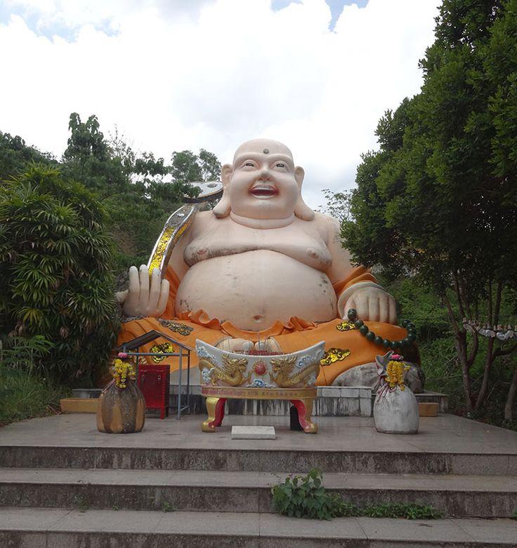Phra Bodhisattva – Guan Yin – Hat Yai