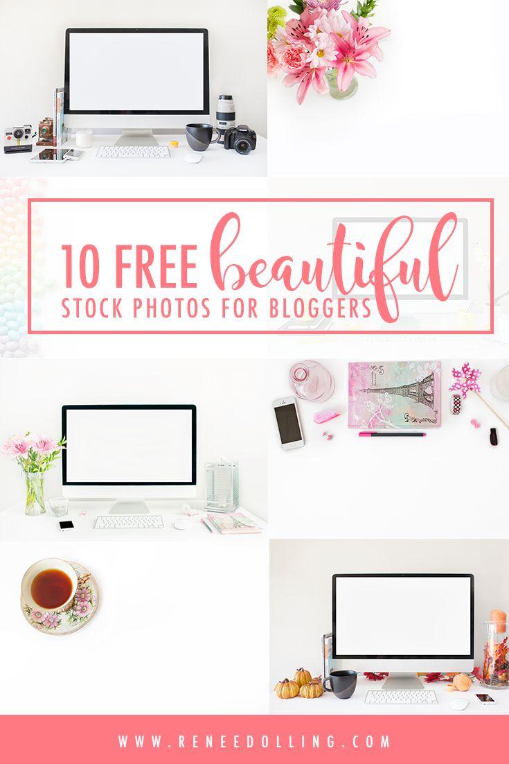 Download 10 Free Beautiful Stock Photos for Bloggers | Renée Dolling | www.reneedolling.com  #stock, #stockphotos, #stockimages, #bloggerphotos