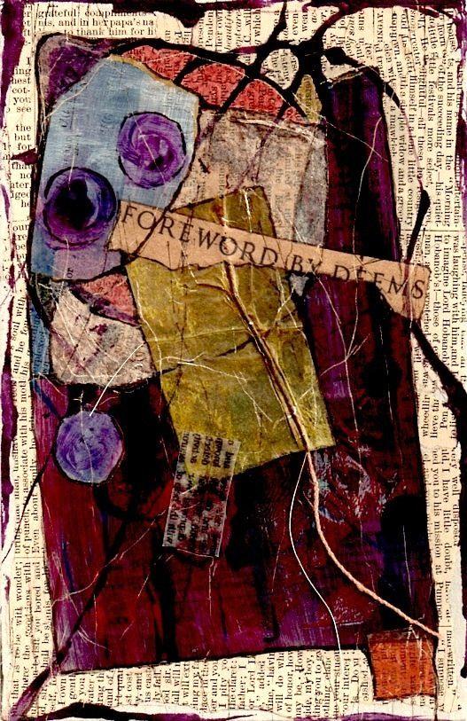 collages, April 2012 « Nancy Bell Scott