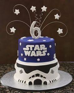 1034 best Star Wars Star Trek Cakes images on Pinterest Petit